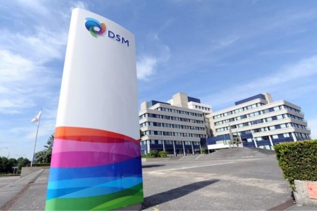Materialentak stuwt resultaten DSM in eerste kwartaal