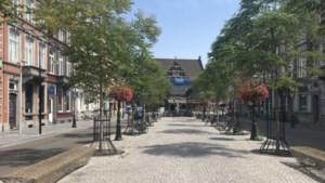 Plan voor 'Ramblas van Maastricht' sterft vroege dood: 'Er is alleen maar voor onrust gezorgd'