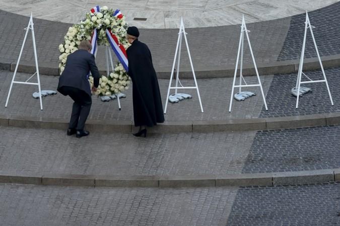 Commentaar: Nodig Duitse leider uit voor Nationale Dodenherdenking