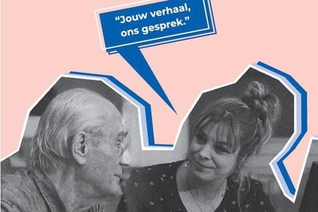 Bieb gaat gesprek aan met inwoners uit Kerkrade, Voerendaal en Simpelveld