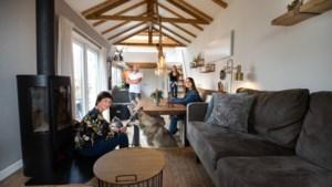 Massale interesse voor tiny houses in Beekdaelen: dit drijft mensen om kleiner te gaan wonen