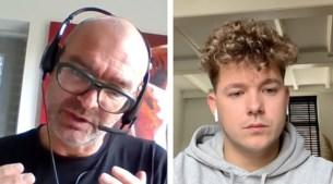 Komt dat Schot: 'Blijft Kalezic bij MVV? De twee gezichten van Mats Seuntjens, laatste kans VV'