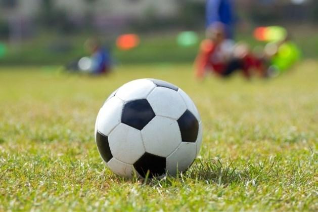Inschrijving jeugdkamp voetbalvereniging Hebes geopend