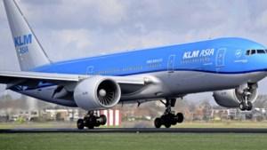 Opnieuw dieprode cijfers voor Air France-KLM door crisis