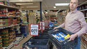 Grenswinkels zijn wanhoop nabij door reisrestricties Duitsland: 'Dit moet niet te lang duren'