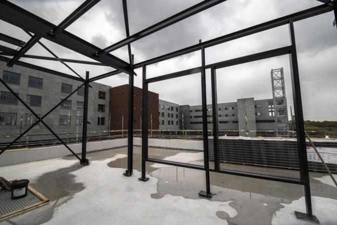 Hypermodern ziekenhuislab in Geleen krijgt dronehaven op dak