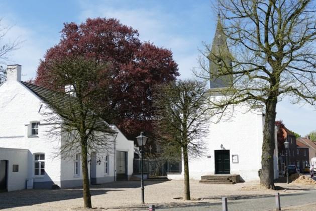 Interactieve kaart met bomen in gemeente Maasgouw