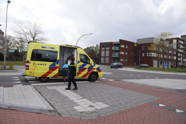 Traumahelikopter opgeroepen voor ongeval met fietser in Venray