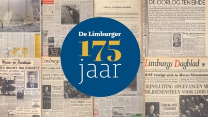 L1 zendt documentaire 175 jaar De Limburger uit