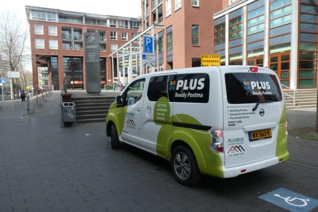 Bewoners Sittard-Oost gratis naar vaccinatielocatie met Plusbus