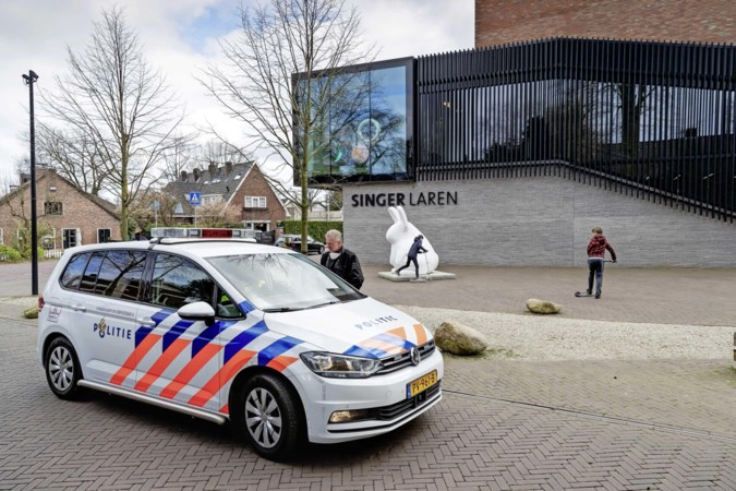 'Uit musea gestolen schilderijen Vincent van Gogh en Frans Hals zijn onderpand'
