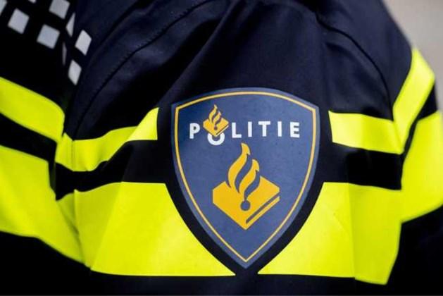 Man valt voor ogen van agenten dood op bouwterrein in Den Bosch