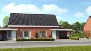'Verpauperd' woonhuis maakt plaats voor negen levensloopbestendige woningen in Offenbeek
