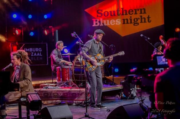 Zilveren jubileum muziekfestival Southern Blues te zien in tweedelige tv-special Maassessippi Blues
