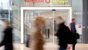 Thuiswerkers en clouddiensten goed voor resultaten VodafoneZiggo