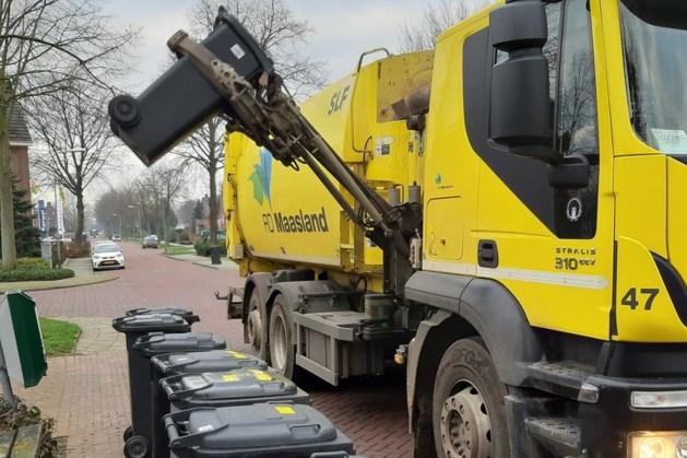 Wijzigingen afvalinzameling vanwege Hemelvaartsdag in Leudal, milieustation Roggel gesloten