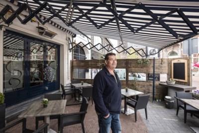 Meer mogelijk qua overdekte terrassen in Noord- en Midden-Limburg; gemeenten versoepelen regels