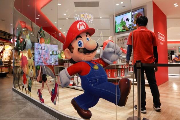 Nintendo overtreft verwachtingen, maar waakt voor chiptekorten