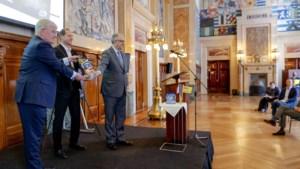 Rotterdam en Valkenburg slaan handen ineen voor openingsetappe Tour in 2024 of 2025