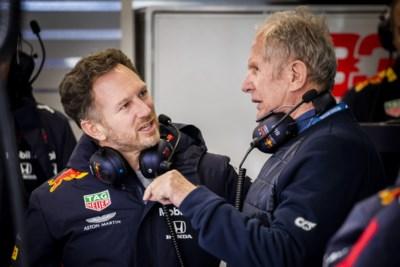 Red Bull haalt na Hodgkinson nog vijf motorexperts weg bij Mercedes