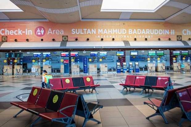 Indonesische testzwendel: oplichters hergebruikten teststaafjes op vliegveld