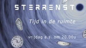 Livestream 'Tijd in de ruimte' Sterrenwacht Limburg