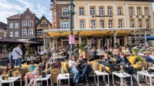 Terrasvoorschriften in Zuid-Limburg versoepeld
