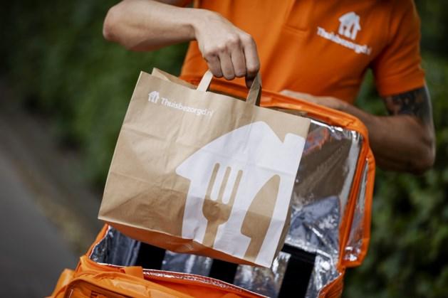 'Nederlanders koken minder en bestellen vaker'