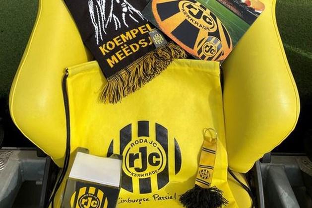 Roda JC-cadeaupakket speciaal voor Moederdag