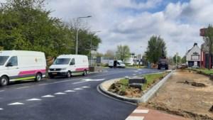 Vervuilde grond ontdekt tijdens wegreconstructie Valkenhuizerlaan vlakbij Rodaboulevard Kerkrade