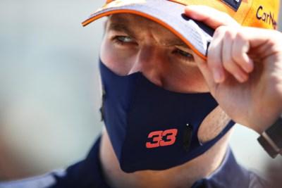 Max Verstappen tweede in eerste vrije training GP Spanje
