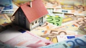'Hypotheekverstrekkers durven rentes amper te verhogen'