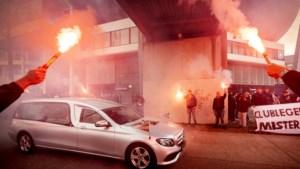 Eredivisie vernoemt topscorerstrofee naar Van der Kuijlen