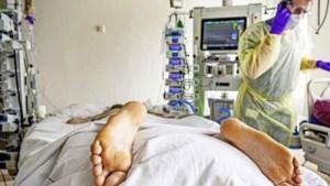 Aantal coronapatiënten in ziekenhuizen verder gedaald