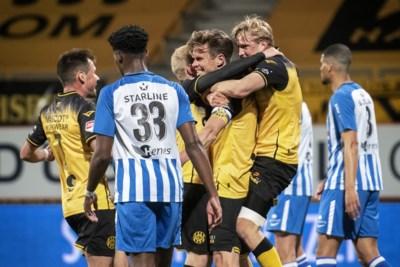 Ultieme revanche voor Kees Luijckx na horroravond in Den Bosch