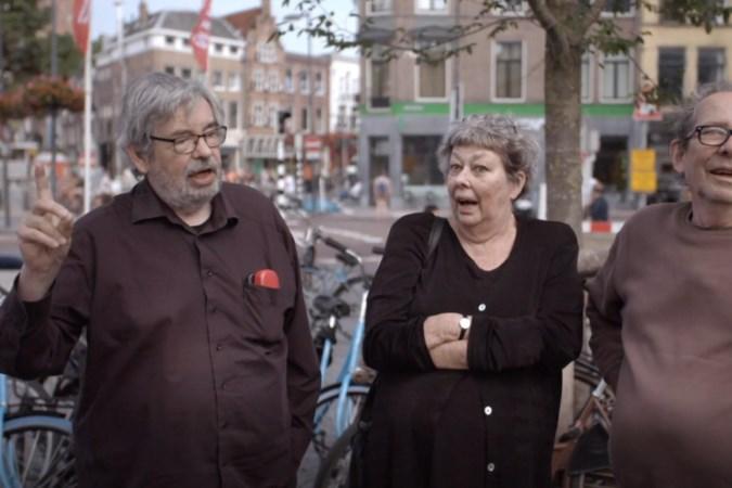 'Hier zijn de Van Rossems': dit keer blijft het trio dicht bij huis, want in Utrecht zijn een paar leuke dingen die aandacht verdienen