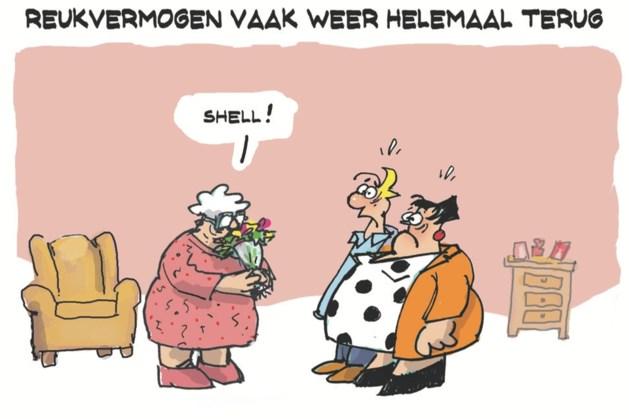 Toos & Henk - 8 mei 2021