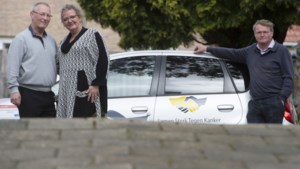 'Medisch wonder' Dianne haalt geld op voor Limburgs kankeronderzoek: 'Een professor kon niet geloven dat ik nog leefde'
