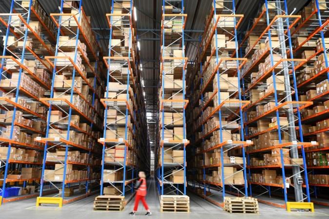 Venlo-Venray verliest stukje logistieke glans door lastige werving personeel