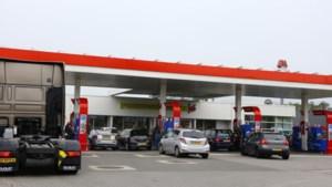 Limburgse tanktoeristen steken massaal de grens over