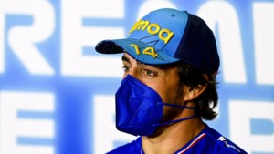<I>Alonsomania</I> is voorbij: Fernando Alonso kan ook na zijn terugkeer in de Formule 1 redelijk anoniem over straat