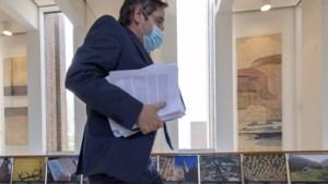 Ook voormalig VVD-Statenlid Jos van Rey leverde munitie voor bijltjesdag in gouvernement