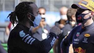 Max Verstappen beseft: 'Mercedes heeft een voorsprong'