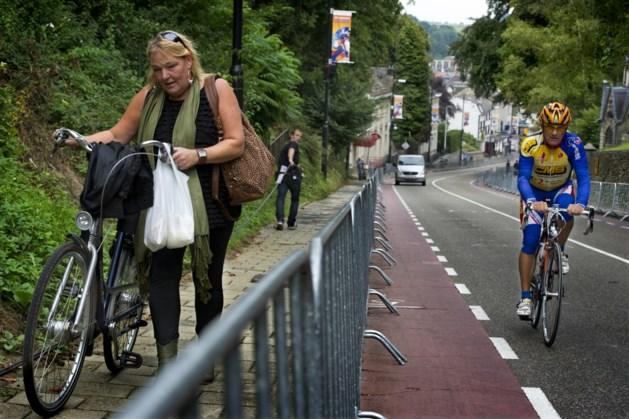 Cauberg in Valkenburg twee weken dicht voor vervangen asfalt