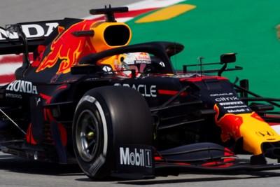 Nog veel werk voor team van Max Verstappen
