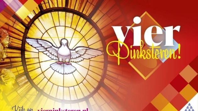 Kerk lanceert campagne Vierpinksteren.nl