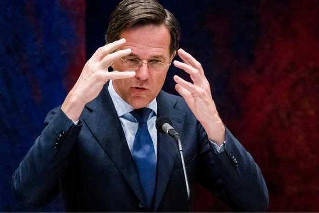Rutte: EU-landen mogelijk pas in augustus klaar voor coronapas