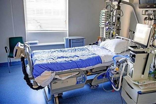 Ruim veertig coronapatiënten minder in het ziekenhuis