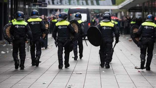 Politiestaking zondagmiddag in Rotterdam gaat niet door