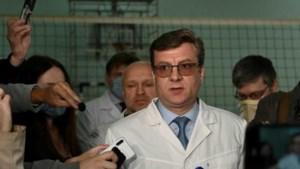 Arts die vergiftigde Navalny behandelde vermist na jachtpartij